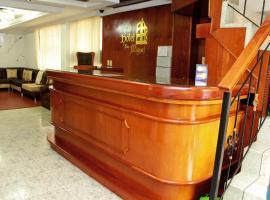 Hotel San Miguel Confort, Pasto