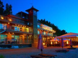 Boutique Hotel Light House Jurmala