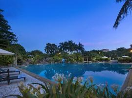 Hillview Golf Resort Dongguan (Former: Sofitel Dongguan Golf Resort), Dongguan