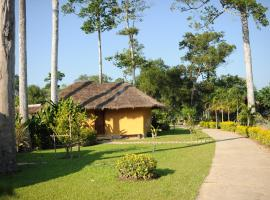 Vana Varin Resort