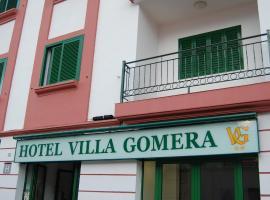 Los 10 mejores hoteles económicos de La Gomera, España ...