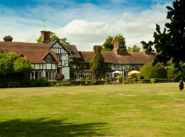 Ghyll Manor Country Hotel, Rusper
