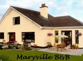 Maryville Bed and Breakfast, Nenagh
