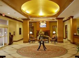 Hotel Executive Suites, Carteret