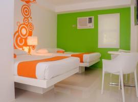 Islands Stay Hotel - Puerto Princesa