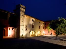 Agriturismo Al Casale, Codroipo (Sedegliano yakınında)