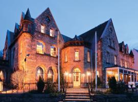 The Ballachulish Hotel, Ballachulish