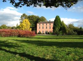 Dollardstown Historic Country House B&B, Athy
