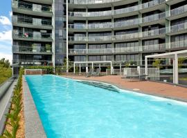 Astra Apartments Canberra - Manhattan