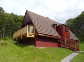Lochinver Holiday Lodges Cottages