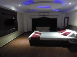 Hotel MB International