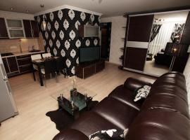 Apartments on Gagarina, Dnipro