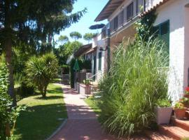 Residence Al Lago, Кастильоне-дель-Лаго