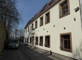 Pension Bambino, Liberec