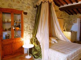 Guest House il Borgo di Sempronio, Semproniano