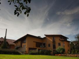 Apartamentos Rurales La Casa Vieja De Silió, Силио (рядом с городом Пандо)