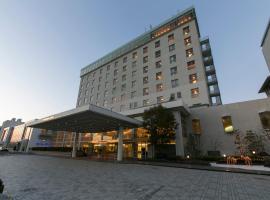 Gifu Grand Hotel, Гифу