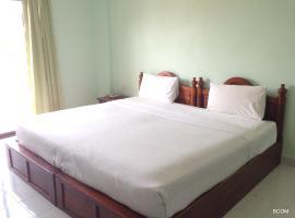 PTK公寓酒店