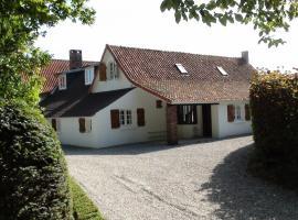 gîte du Val Doré, Guînes (рядом с городом Rodelinghem)