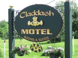 Claddagh Motel & Suites, Rockport