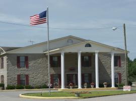 The Patriot Inn, Register