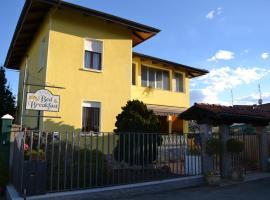 B&B Mimosa, Candelo (Vigliano Biellese yakınında)