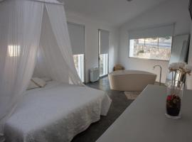 La Maga Rooms, Xàtiva (Novelé yakınında)