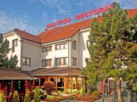 Hotel Calypso, Загреб (рядом с городом Hrvatski Leskovac)