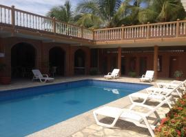 Suite Hotel Romanos