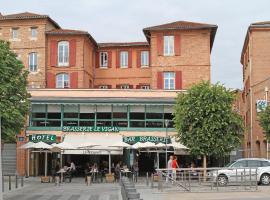 Hôtel du Vigan