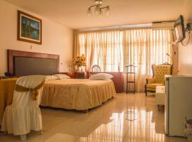 Hotel Sol del Oriente Pucallpa, Pucallpa