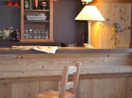 Hôtel Restaurant L'Adray, Longefoy