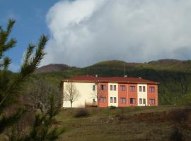 Ecohotel Vishnevo, Vishnevo