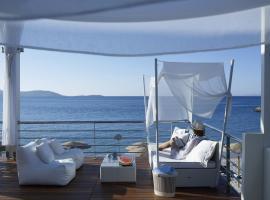 Proteas Blu Resort, Pythagoreio