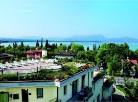 Admiral Hotel Villa Erme, Desenzano del Garda
