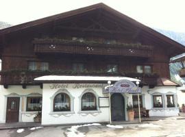 Hotel Garni Pfandl