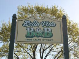 Bella Vista Bed & Breakfast, Creston