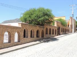 Hotel Posada San Jorge
