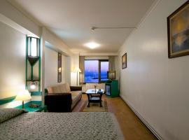 Kadıköy Rıhtım Hotel