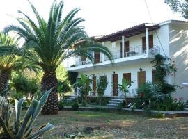 Villa Alexandra, Рода (рядом с городом Sfakerá)