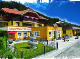 Apartmenthaus Sonnenhang
