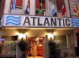 Gran Hotel Atlantic