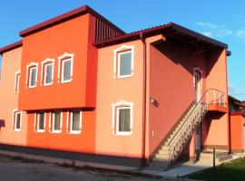 Bosnian Apartments, Lješevo