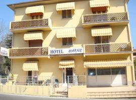 Hotel Marnie
