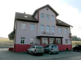 Kájovská hospoda, Kájov (Dobrkovice yakınında)