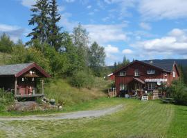 Kjeldeskogen Apartment, Ryfoss