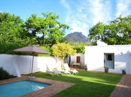 Avenues Guest Lodge, Stellenbosch
