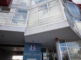 Hotel Silver, Осиек