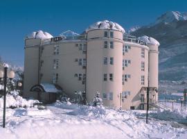 Etoile Du Nord, Aosta