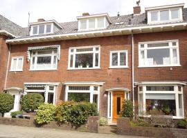Appartement Luna, Haarlem